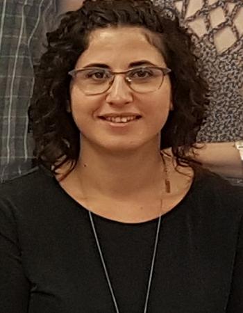 Marianna Kimyagarov
